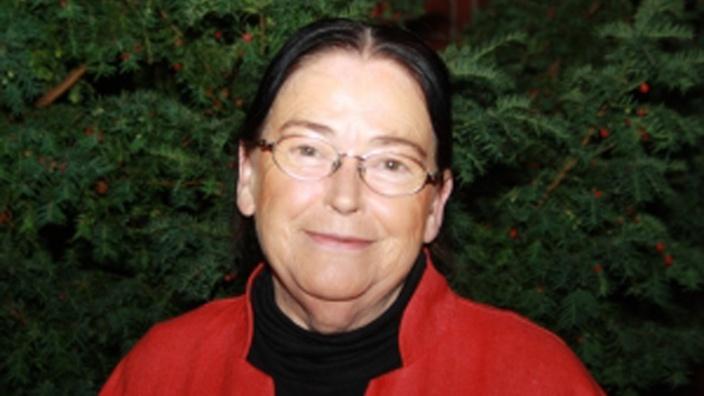 Marianne Tinsen